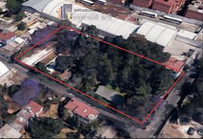 Foto de terreno habitacional en venta en callejon salvador d?az mir?n 86, santa ana poniente, tláhuac, df / cdmx, 8877913 No. 01