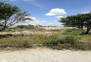 Foto de terreno habitacional en venta en callejon san isidro , ezequiel montes centro, ezequiel montes, querétaro, 14666003 No. 01