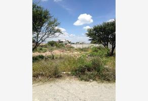 Foto de terreno habitacional en venta en callejon san isidro na, ezequiel montes centro, ezequiel montes, querétaro, 16618432 No. 01