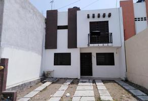 Foto de casa en venta en callejón san luis 172, loma bonita, tuxtla gutiérrez, chiapas, 0 No. 01