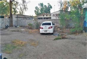 Foto de terreno habitacional en venta en callejón san luis potosí 1950, orizaba, mexicali, baja california, 0 No. 01