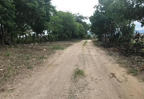 Foto de terreno habitacional en venta en callejon san miguelito , el mirador, tuxtla gutiérrez, chiapas, 14046324 No. 01