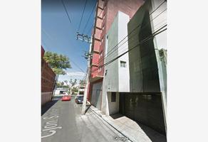 Foto de casa en venta en callejon santisima 12, santa cruz atoyac, benito juárez, df / cdmx, 0 No. 01