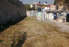 Foto de terreno habitacional en venta en callejón tepanecos , del maestro, azcapotzalco, df / cdmx, 18367700 No. 01