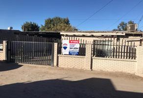 Foto de casa en venta en callejon torreon , ex ejido coahuila, mexicali, baja california, 0 No. 01
