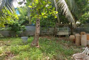 Foto de terreno habitacional en venta en callejon vicente guerrero sn , juchitan centro, heroica ciudad de juchitán de zaragoza, oaxaca, 7682445 No. 01