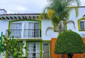Foto de casa en venta en callejos de la pascuala , centro, yautepec, morelos, 0 No. 01