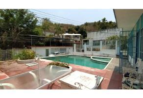 Foto de casa en venta en caltecas 1, club deportivo, acapulco de juárez, guerrero, 0 No. 01