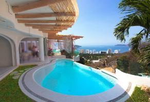 Foto de casa en venta en caltecas 5 , lomas de costa azul, acapulco de juárez, guerrero, 0 No. 01