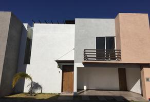 Foto de casa en renta en caltiare , caltiare, cuautlancingo, puebla, 19206456 No. 01