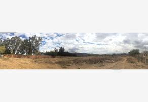 Foto de terreno habitacional en venta en calvario 0, tlalixtac de cabrera, tlalixtac de cabrera, oaxaca, 7480587 No. 01