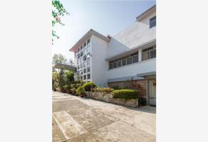 Foto de casa en venta en calvario 100, tlalpan centro, tlalpan, df / cdmx, 19388006 No. 01