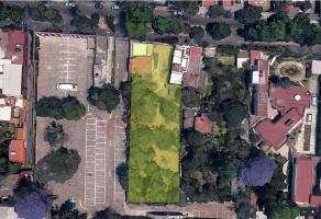 Foto de terreno habitacional en venta en calvario , tlalpan, tlalpan, df / cdmx, 9596723 No. 01