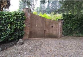Foto de terreno habitacional en venta en calvario , contadero, cuajimalpa de morelos, df / cdmx, 19111194 No. 01