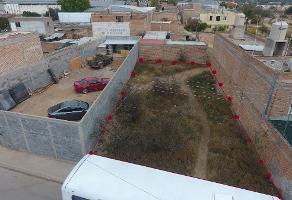 Foto de terreno habitacional en venta en calvario , los arroyitos, jesús maría, aguascalientes, 14184906 No. 01
