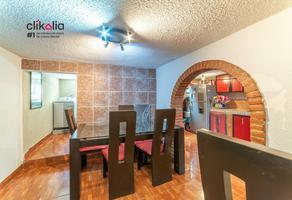 Foto de casa en venta en calvario , pueblo nuevo alto, la magdalena contreras, df / cdmx, 0 No. 01