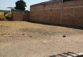 Foto de terreno habitacional en venta en calvario s/n lote 2 , jesús maría centro, jesús maría, aguascalientes, 12291578 No. 01