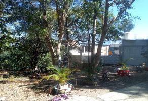 Foto de terreno habitacional en venta en calzada a cerro hueco 110, rivera cerro hueco, tuxtla gutiérrez, chiapas, 0 No. 01