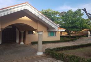 Foto de casa en venta en calzada al club campestre , club de golf campestre, tuxtla gutiérrez, chiapas, 19375570 No. 01