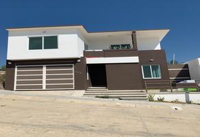 Foto de casa en venta en calzada al club campestre , lomas verdes, tuxtla gutiérrez, chiapas, 13797697 No. 01