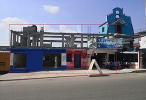 Foto de local en venta en calzada al sumidero , las casitas, tuxtla gutiérrez, chiapas, 18466838 No. 01