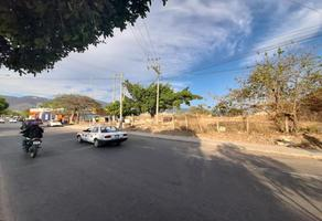 Foto de terreno comercial en venta en calzada al sumidero , lomas del valle, tuxtla gutiérrez, chiapas, 0 No. 01