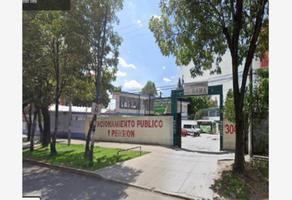 Foto de terreno habitacional en venta en calzada azcapotzalco la villa 00, santa catarina, azcapotzalco, df / cdmx, 0 No. 01