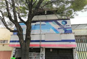 Foto de oficina en renta en calzada azcapotzalco la villa , del maestro, azcapotzalco, df / cdmx, 20638346 No. 01