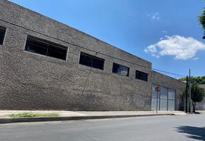 Foto de nave industrial en venta en calzada azcapotzalco la villa , industrial vallejo, azcapotzalco, df / cdmx, 19198484 No. 01
