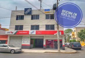 Foto de oficina en renta en calzada azcapotzalco-lavilla 4, san marcos, azcapotzalco, df / cdmx, 17792872 No. 01