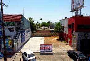 Foto de terreno comercial en renta en calzada benito juarez , insurgentes oeste, mexicali, baja california, 0 No. 01