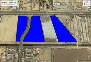 Foto de terreno comercial en venta en calzada cetys , veredas del sol, mexicali, baja california, 16162959 No. 01