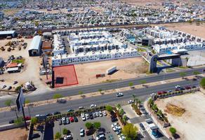 Foto de terreno comercial en venta en calzada cetys , veredas del sol, mexicali, baja california, 0 No. 01