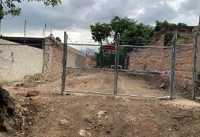 Foto de terreno habitacional en venta en calzada cipreses 81, ciudad granja, zapopan, jalisco, 0 No. 01
