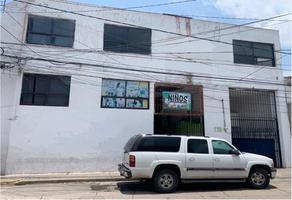 Foto de edificio en venta en calzada de guadalipe 001, felipe carrillo puerto, querétaro, querétaro, 15870008 No. 01