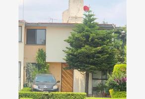 Foto de casa en venta en calzada de guadalupe 150, prado coapa 2a sección, tlalpan, df / cdmx, 0 No. 01