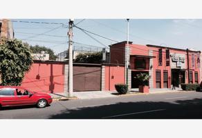 Foto de terreno comercial en venta en calzada de guadalupe 306, vallejo, gustavo a. madero, df / cdmx, 18770454 No. 01