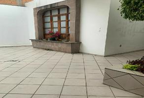 Foto de casa en renta en calzada de guadalupe 406, san juan de guadalupe, san luis potosí, san luis potosí, 0 No. 01