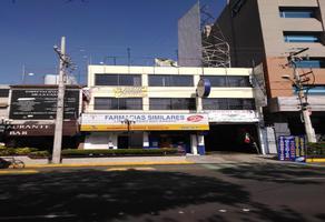 Foto de oficina en renta en calzada de guadalupe 52 , ex-hipódromo de peralvillo, cuauhtémoc, df / cdmx, 16950757 No. 01