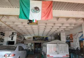 Foto de local en venta en calzada de guadalupe 701, el cerrito, cuautitlán, méxico, 17496921 No. 01