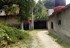 Foto de terreno habitacional en venta en calzada de guadalupe , lomas del carril, temixco, morelos, 0 No. 01