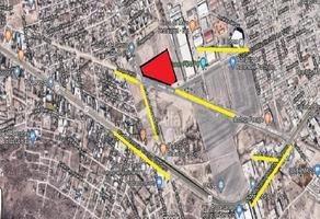 Foto de terreno comercial en venta en calzada de guadalupe , satélite francisco i madero, san luis potosí, san luis potosí, 15777478 No. 01