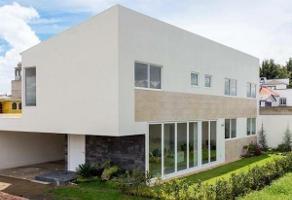 Foto de casa en venta en calzada de la cruz , bellavista, metepec, méxico, 0 No. 01