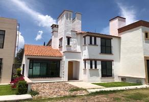 Foto de casa en venta en calzada de la media luna , san juan, tequisquiapan, querétaro, 14609772 No. 01