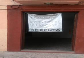 Foto de departamento en renta en calzada de la republica s/n , oaxaca centro, oaxaca de juárez, oaxaca, 0 No. 01