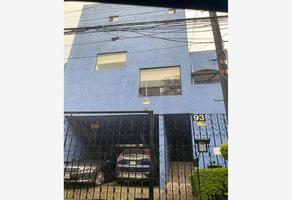Foto de casa en venta en calzada de la romeria 93, colina del sur, álvaro obregón, df / cdmx, 0 No. 01