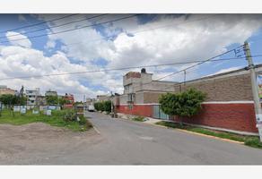 Foto de casa en venta en calzada de la viga 117, bonito ecatepec, ecatepec de morelos, méxico, 16439147 No. 01