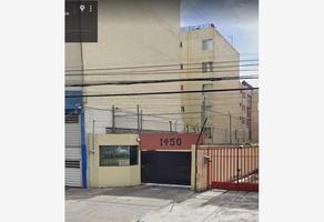 Foto de departamento en venta en calzada de la viga 1450, el sifón, iztapalapa, df / cdmx, 15799244 No. 01