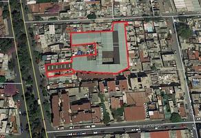 Foto de terreno industrial en venta en calzada de la viga 337, santa anita, iztacalco, df / cdmx, 11339773 No. 01