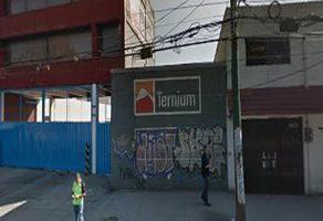 Foto de terreno habitacional en venta en calzada de la viga , el sifón, iztapalapa, df / cdmx, 18347804 No. 01